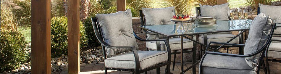 Shop Hanover Outdoor Furniture - Hanover Outdoor Furniture In Sacramento, Folsom And Eldorado Hills