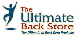 The Ultimate Back Store Logo